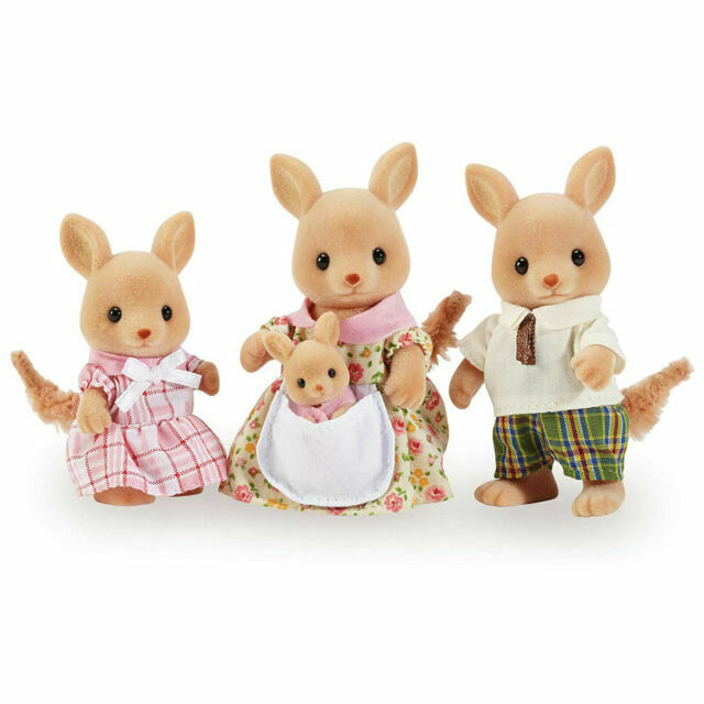 Calico Critters