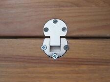 2 x ikea malm desk keyboard drawer tray hinges Flap table hinge parts # 109278
