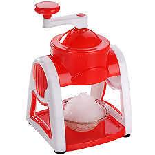 New Magic ICE Slush / Gola Maker Best Quality Ice Scraper ,Easly Crush BUY NOW