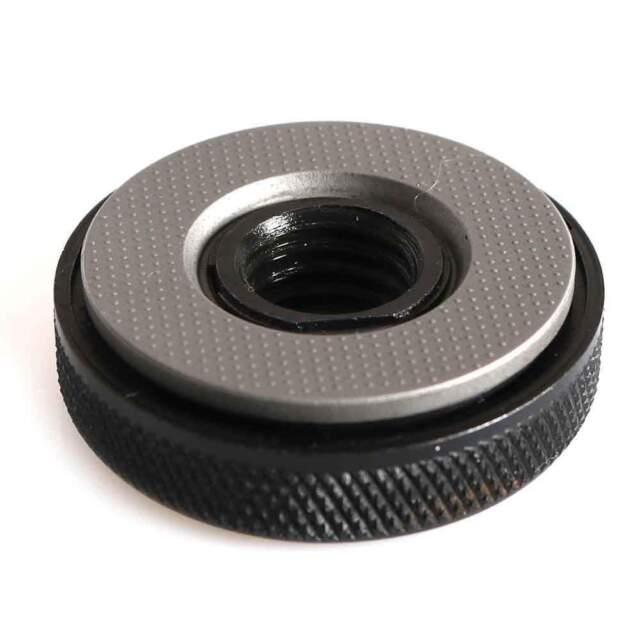 "LN5811MT 5//8-11/"" Thread Quick Change 1.75/"" O.D Disc Flange Locking Nut"