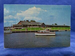 *Postcard Gems: Pioneer Inn