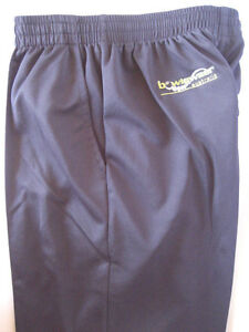 New-Bowlswear-Men-039-s-Navy-Blue-Comfort-Fit-Trousers-Only-47-with-Free-Postage