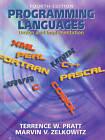Programming Languages: Design and Implementation by Marvin V. Zelkowitz, Terence W. Pratt (Hardback, 2000)