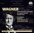Wagner: Transcribed Solo Piano by August Stradel, Vol. 1 (CD, Feb-2013, Toccata Classics)
