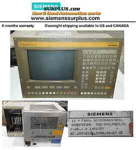 Siemens-SINUMERIK-850M-850ME-WITH-NO-CARD