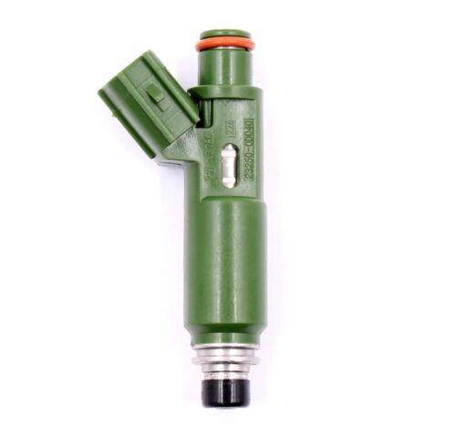 NEW-Genuine OEM Set of 4 Fuel Injectors TOYOTA Chevy 1.8L 232090D040 232500D040