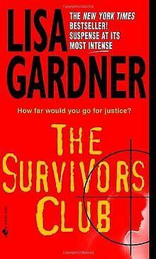 The Survivors Club von Lisa Gardner | Buch | Zustand gut