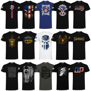 Diesel Power Gear Mega Ram Runner Official Diesel Sellerz Black Mens T-Shirt