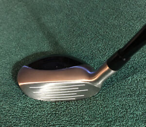 AMF  Hybrid 3 21 Degree All Original With Head Cover Near Mint Condition