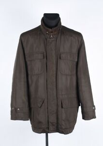 Mabrun-Vintage-Herren-Jacke-Mantel-Groesse-EU50-UK40