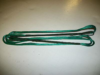 "B50 62/""  66 AMO Recurve Bow String 14 strands Dacron Traditional"