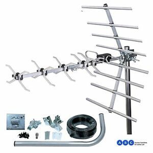 DIGITAL-TV-AERIAL-FREEVIEW-TELEVISION-ARIAL-KIT-WITH-4G-FILT-1ST-CLASS-DELIVERY