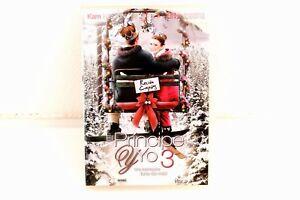 EL-PR-NCIPE-Y-YO-3-DVD-KAM-HESKIN-CHRIS-GEERE