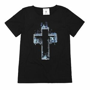 Cross Blacked Blacked Out Out Pwq0Yx6t