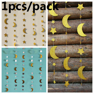 Hanging-Flag-Bunting-Banner-Stars-Moon-Photo-Booth-Props-Muslim-Festival-Decor