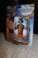 Marvel Guardians Of The Galaxy Rocket Raccoon Full Costume And Mask Set