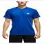 Adidas-Men-039-s-Tee-Shirt-Short-Sleeve thumbnail 9