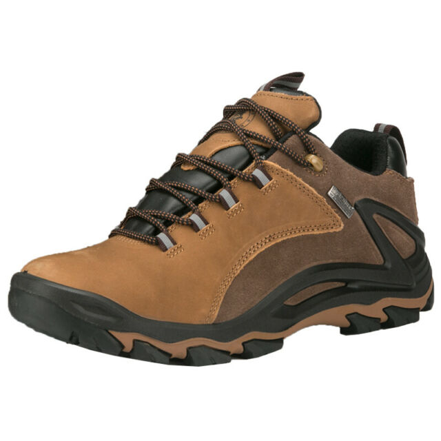 lightweight leather hiking boots