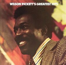 Wilson Pickett's Greatest Hits by Wilson Pickett (CD, Atlantic)