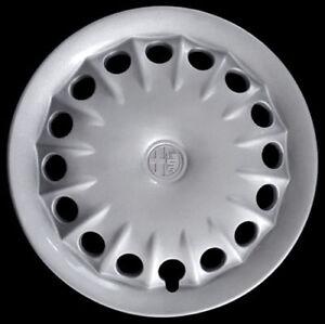 Juego de Tapacubos 4 Tapacubos Dise/ño de Alfa Romeo 145//146 r 14