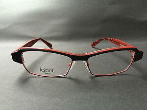 enorme sconto 0d600 12f3c Details about Jean LAFONT Paris HAIKU Genuine Glasses Frame Lunettes  Occhiali Brille France