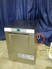 Hobart Lxer Advansys Undercounter Hi Temp Commercial Dishwasher