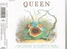 QUEEN i'm going slightly mad CD MAXI