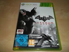 Xbox360 Spiele - Batman Arkham City