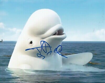 2019 New Style Ty Burrell Signed Autographed Movie 8x10 Photo *bailey* W/coa #2 finding Dory