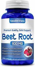 Go Nutra 16 oz. Gluten-Free Organic Beet Root Powder