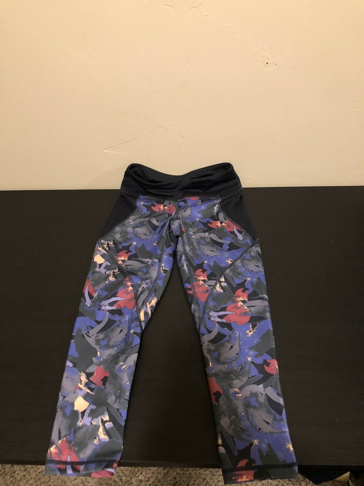 Patagonia leggins, womens XS. Great Shape!