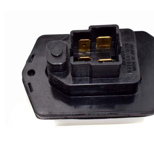 For Land Rover LR3 LR4 Range Sport A//C AC Control Resistor Blower Motor LR031677