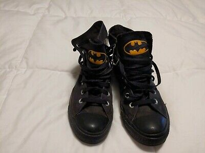 chuck taylor batman shoes