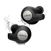 Jabra Elite Active 65t True Wireless Sport Earbuds Refurb