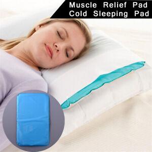 Nuevo-Ropa-de-cama-almohada-Chillow-dispositivo-de-enfriamiento-Terapia-Inserte-la-comodidad-para