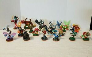 Skylanders-Giants-Lot-24-Figures