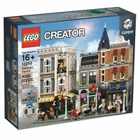 LEGO Creator Assembly Square (10255) Toys
