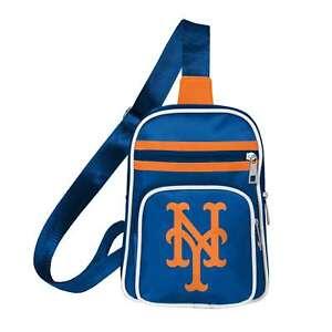 MLB-New-York-Mets-Mini-Cross-Sling-Bag
