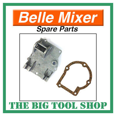 BELLE MIXER GEARBOX GASKET FOR BELLE MINIMIX MIXER 140//150 MS11 *POST 1ST CLASS*