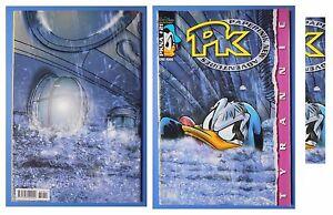 PKNA-21-Paperinik-PK-New-Adventures-Pikappa-Tyrannic