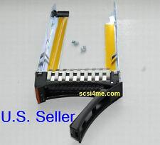 "2.5"" Drive Tray Caddy for IBM x3250 x3650 x3200 x3400 M2 M3 M4 HS12 HS22 44T2216"