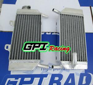 Radiator Hose For 2004-2009 Honda CRF250R CRF20X 250R 250X 2005 2006 2007 2008