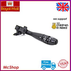 Peugeot 206 207 307 406 407 807 1007 New Steering Column Indicator Stalk Switch