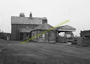 Camelford-Railway-Station-Photo-Otterham-Delabole-Launceston-Line-7