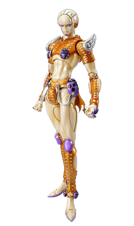 tienda en linea súper Figura Figura Figura Jojo Bizarre Adventure parte 5 38's. experiencia De oro Figura de acción  contador genuino