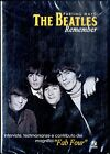 THE BEATLES Remember - Parting Ways DVD FILM SEALED