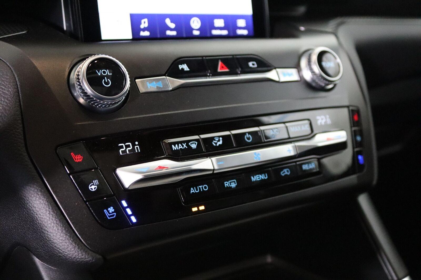 Ford Explorer 3,0 PHEV ST-Line aut. - billede 8