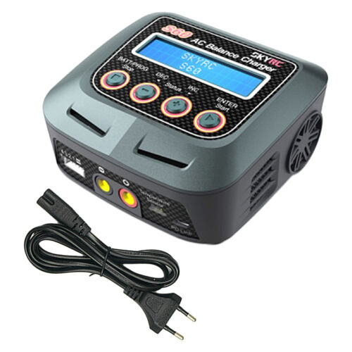 SkyRC S60 60w Balance Charger//Discharger für Lipo Batterie