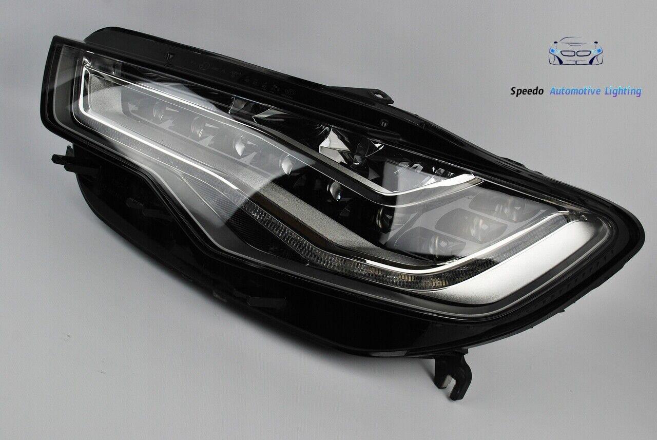 2x Top LED SMD Kennzeichenbeleuchtung Audi A6 Avant 4F5 C6 CB 2.4 quattro