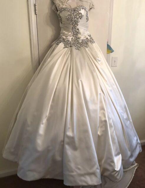 b5ba765adf73 Pnina Tornai Wedding Dress Ball Gown - Wedding Dress & Decore Ideas